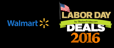 Walmart Labor Day 2016