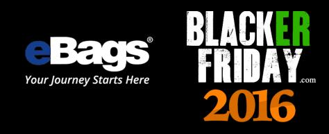 ebags Black Friday 2016