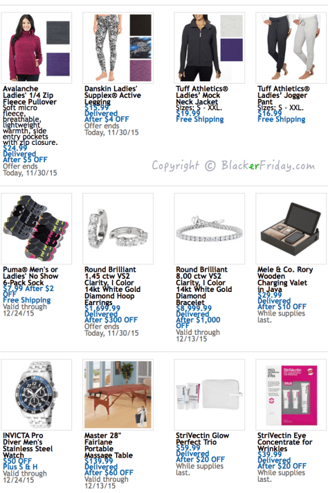 Costco Cyber Monday Ad Scan - Page 9