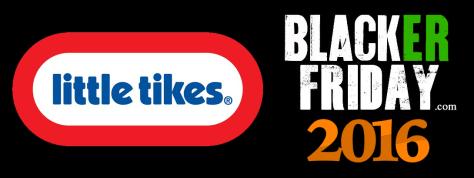 Little Tikes Black Friday 2016