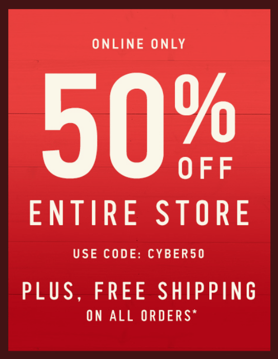 Build Up Your Black Friday Hollister Online Shopping Career Here!