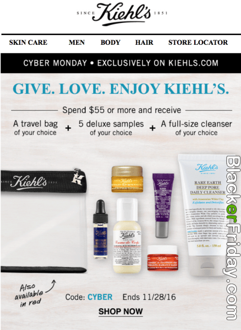 kiehls-cyber-monday-2016-flyer-1