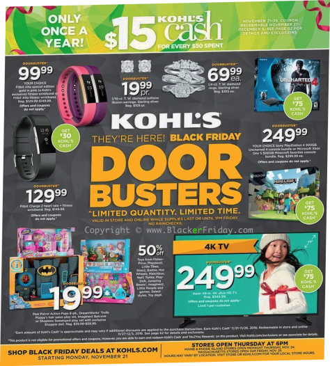 kohls-black-friday-ad-scan-page-1