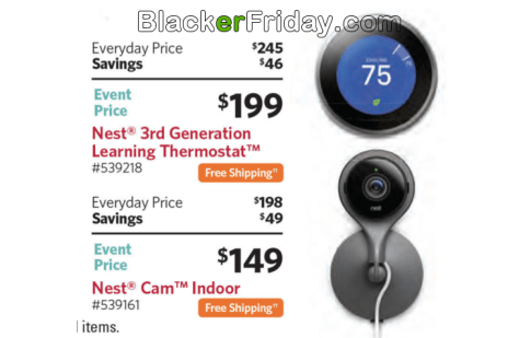 nest-sams-club-black-friday-2016