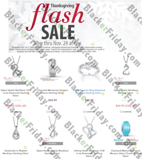 9e4a73bcf KAY Jewelers Black Friday 2019 Ad & Sale Details - BlackerFriday.com