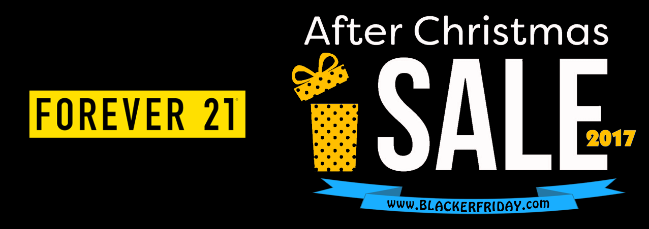 Forever 21 Cyber Monday 2017 Sale & Deals   Blacker Friday