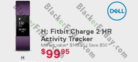 Fitbit Black Friday 2019 Sale & Deals - BlackerFriday com