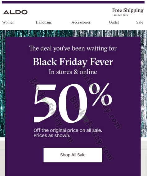 aldo shoes black friday 2018 ads thanksgiving