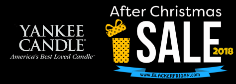 yankee candle after christmas sale 2018 - Best After Christmas Sale