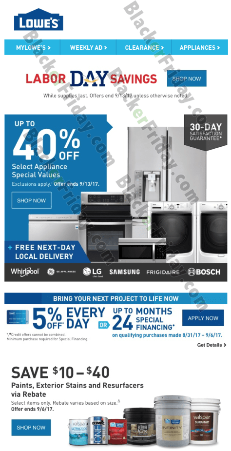 dd3417388f1 Lowe's Labor Day Sale for 2019 - BlackerFriday.com