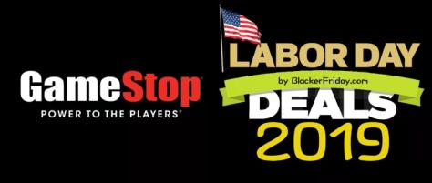 Gamestop Labor Day Sale 2019 Blackerfriday Com
