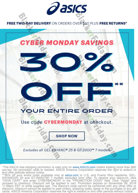 ASICS OUTLET Promo Code | Enjoy Up to 25% OFF 2021 Coupon Code