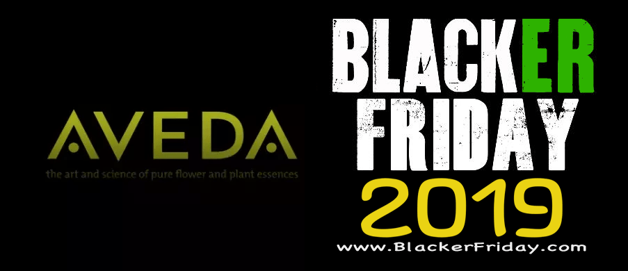 Aveda black friday sale 2019