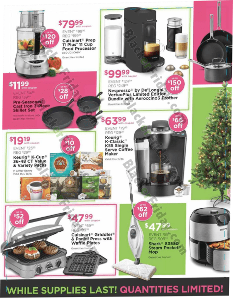Bed Bath Amp Beyond Black Friday 2019 Ad Amp Sale