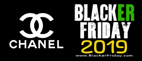 fa5888f67d5 Chanel Black Friday 2019 Sale - What's Coming? - BlackerFriday.com