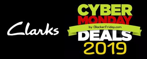 99fe31b627036 Clarks Cyber Monday 2019 Sale - BlackerFriday.com