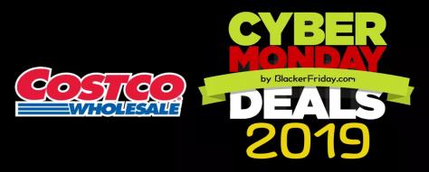 Costco Cyber Monday 2019 Sale & Ad - BlackerFriday com