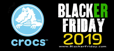 b96731f15 Crocs Black Friday 2019 Sale   Outlet Deals - BlackerFriday.com