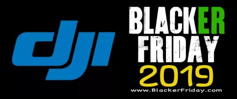 a7705da15ca DJI Black Friday 2019 Sales & Best Drone Deals - BlackerFriday.com