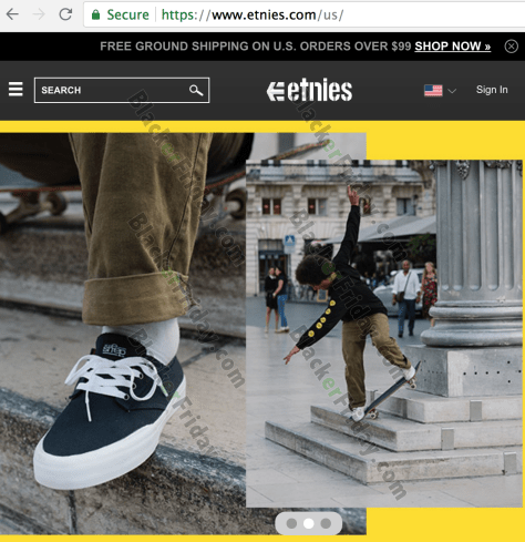 bd466ea1faa ... Cyber Monday deals offered this year directly from Etnies. That s a  shame. However