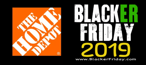 c1216e490b6 Home Depot Black Friday 2019 Ad