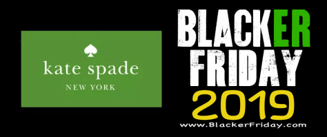 b9739ba330b5 Kate Spade Black Friday 2019 Sale   Outlet Deals - BlackerFriday.com