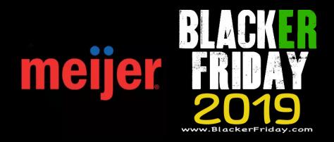 9058bda7c7e Meijer Black Friday 2019 Ad & Sale - BlackerFriday.com
