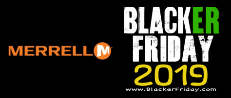 Merrell Black Friday 2019 Ad, Deals and Sales