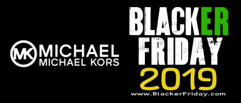 16e6609e9417 Michael Kors Black Friday 2019 Sale   Deals - BlackerFriday.com