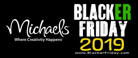 Michaels Black Friday 2019 Ad Revealed See What S On Sale