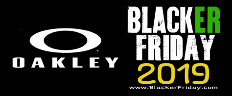 437d3ce1d2 Oakley Black Friday 2019 Sale   Deals - BlackerFriday.com