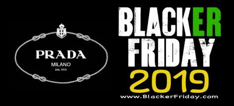 1c1bb16db46e Prada Black Friday 2019 Sale   Deals - BlackerFriday.com