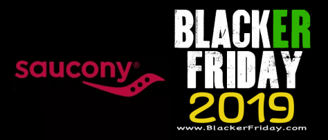 black friday 2017 saucony