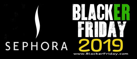 3ce99e504e4 Sephora Black Friday 2019 Sale   Deals - BlackerFriday.com