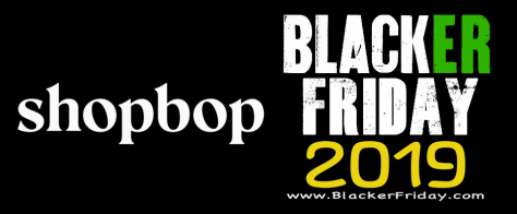 747791bc Shopbop Black Friday 2019 Sale & Deals - BlackerFriday.com