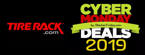 Tire Rack Cyber Monday 2019 Sale Rebates Blackerfriday Com