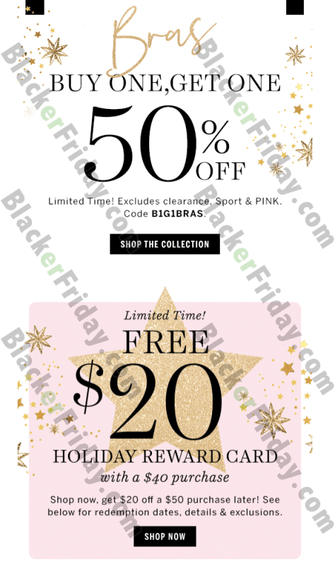 b040cfcfb45fa What new lingerie or cosmetics are you planning on getting at Victoria s  Secret Black Friday sale this year  Let us know in the comments section (you ll  ...