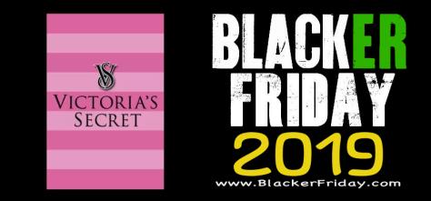 71c0cfaee3f9 Victoria s Secret Black Friday 2019 Sale   Free Tote Bag ...