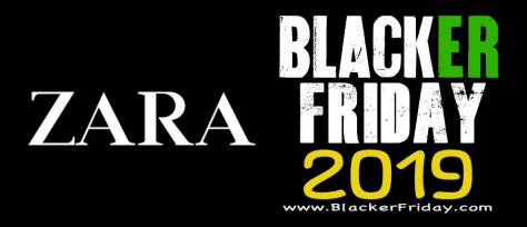 75ee46e6 Zara Black Friday 2019 Sale & Deals - BlackerFriday.com