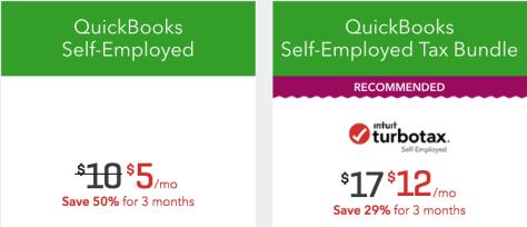 QuickBooks 2019 Discounts & Offers (April 2019