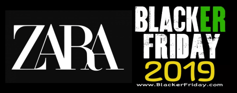 472aa0f03e1 Zara Black Friday 2019 Ad & Sale Details - BlackerFriday.com