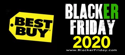 Best Buy S Black Friday 2020 Ad Sale Details Blacker Friday