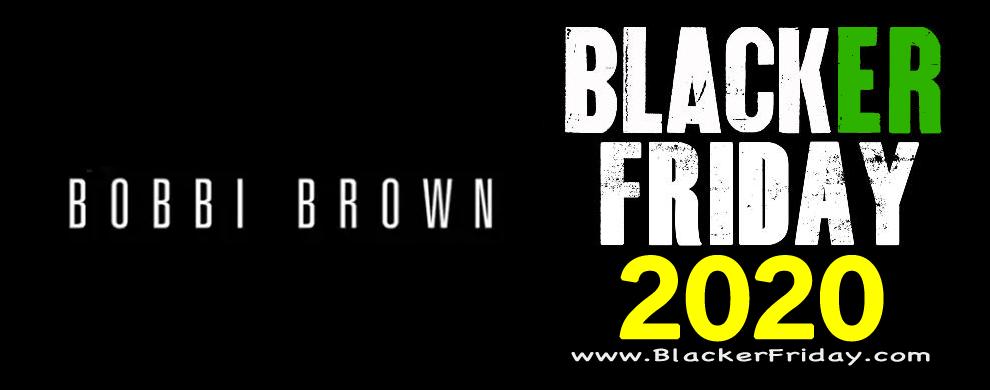 Bobbi Brown Black Friday 2020 Sale