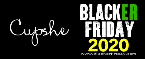 Cupshe Black Friday 2020 Sale What To Expect Blacker Friday