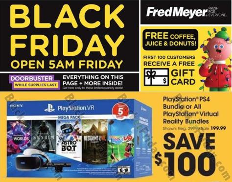 Sony Playstation Vr Black Friday 2021 Sale Deals Blacker Friday