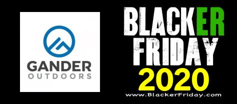 Gander Outdoors Black Friday 2020 Ad Sale Details Blacker Friday