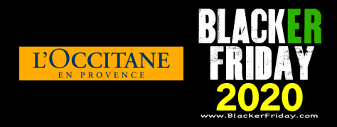 L Occitane Black Friday 2020 Sale What To Expect Blacker Friday