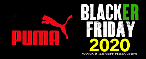 Puma Black Friday 2020 Sale What to Expect Blacker Friday