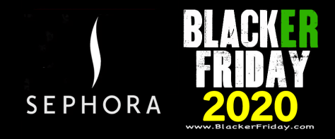 Sephora Black Friday 2020 Sale What To Expect Blacker Friday