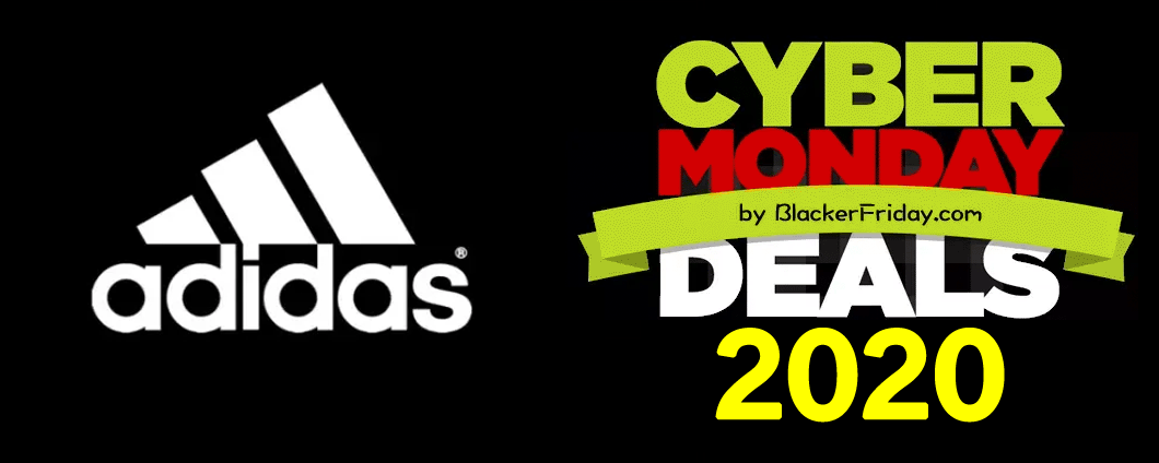 Adidas Cyber Monday 2020 Sale - What to